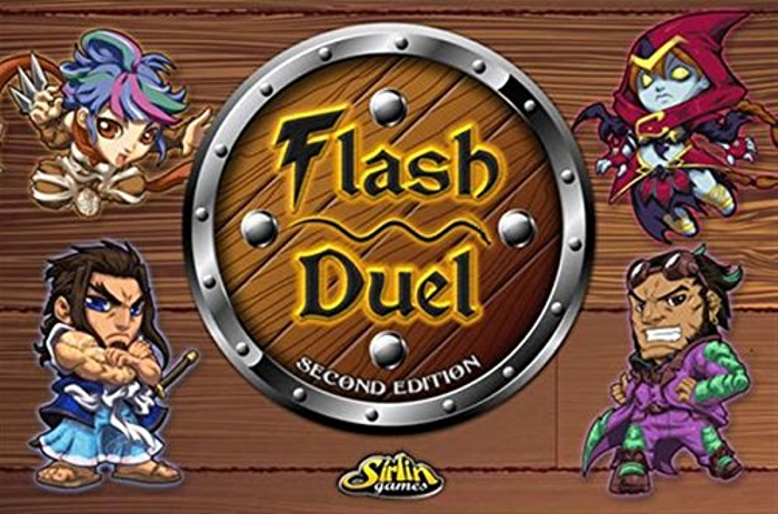 Flash Duel (2nd Edition)