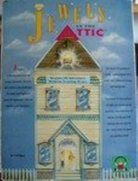 JEWELS IN THE ATTIC GAME -