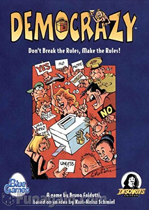 Democrazy NM
