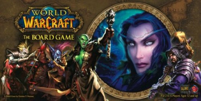 World of Warcraft: The Board Game