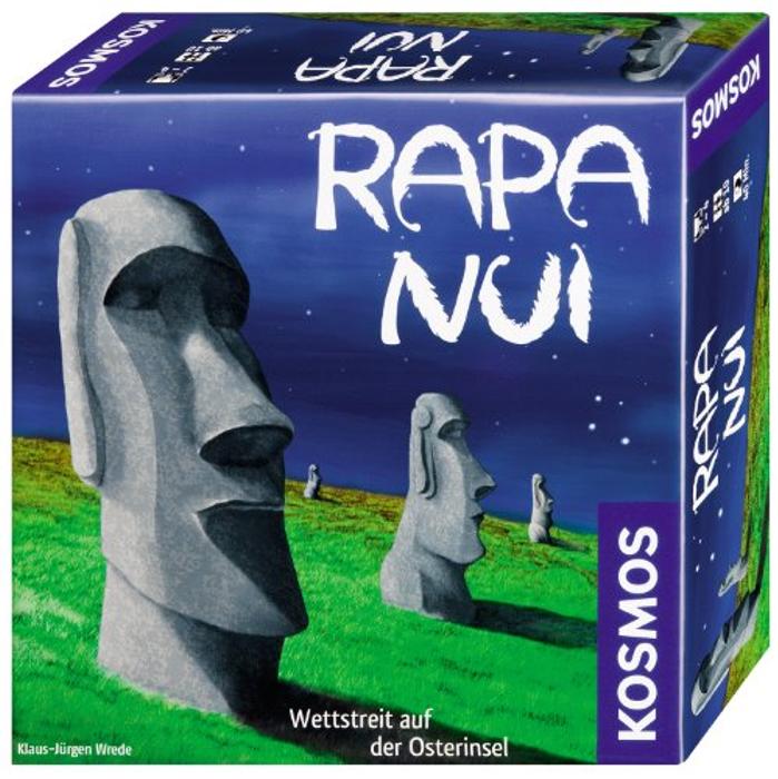 Kosmos - Rapa Nui