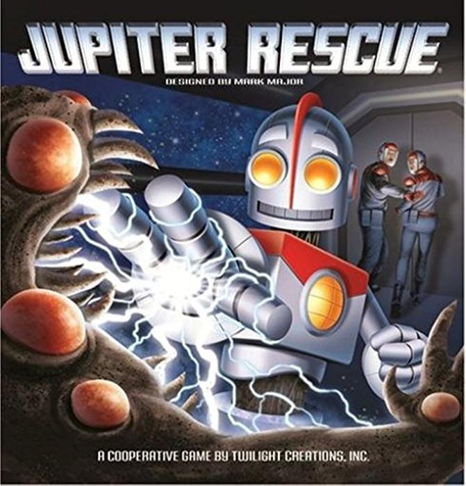 Jupiter Rescue