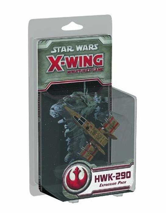 Star Wars X-Wing: HWK-290