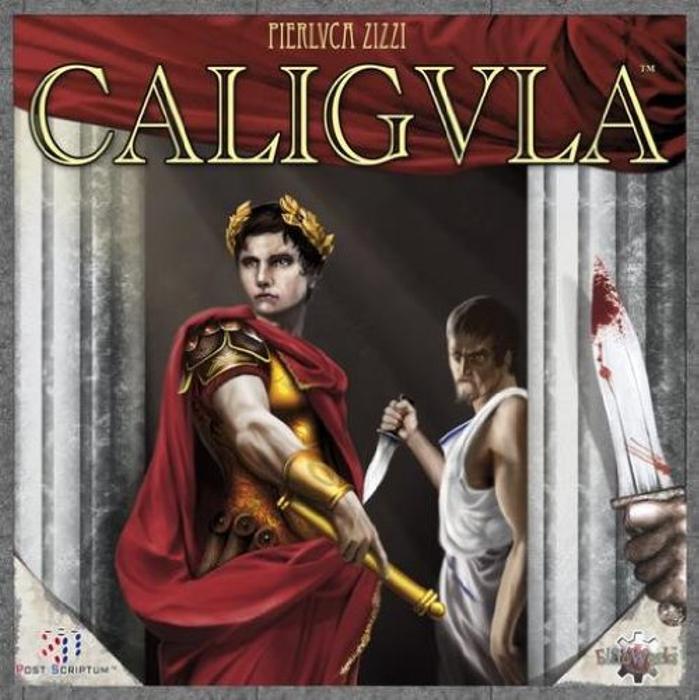 Post Scriptum - Caligula