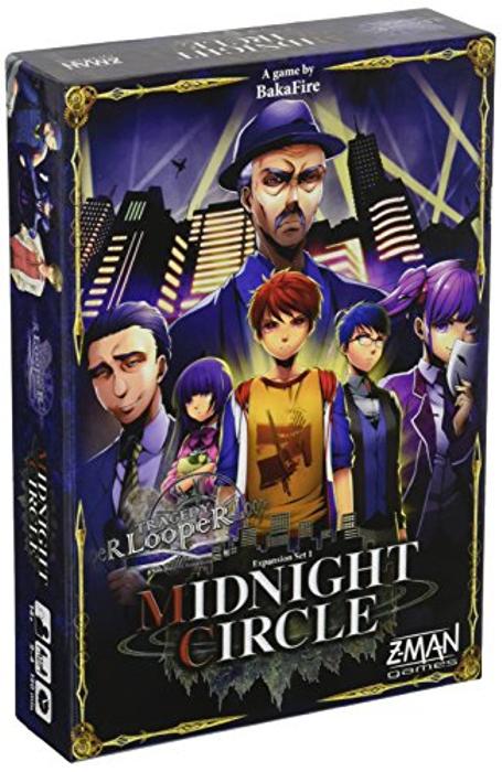 Tragedy Looper: Midnight Circle