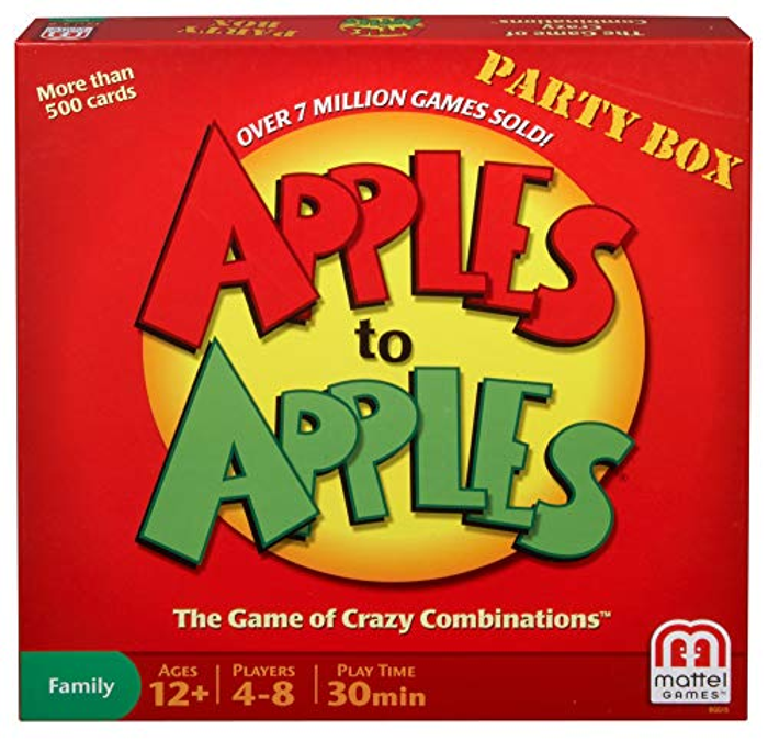 Mattel  Party in a Box Game