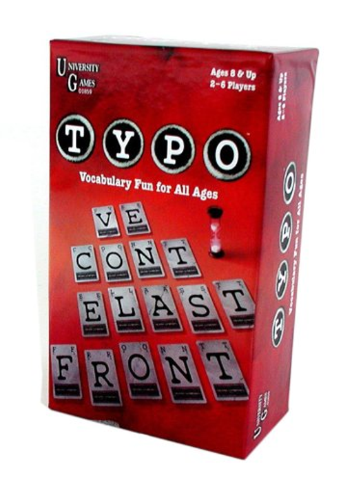 Typo (Large Box)