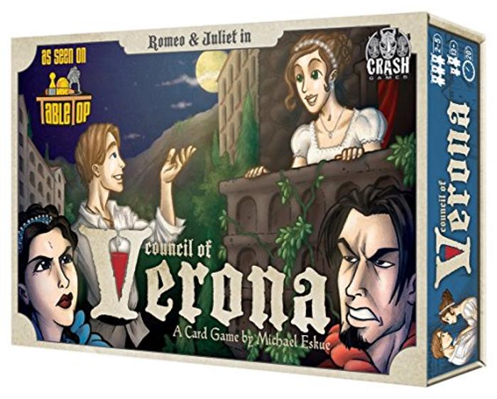 Council of Verona (second edition)