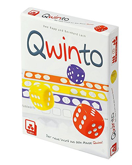 Qwinto (Spiel) by