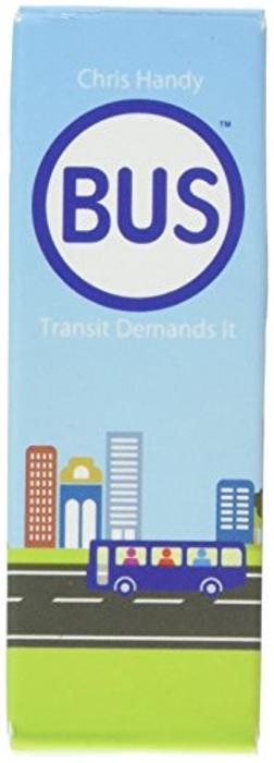 Bus: Transit Demands It