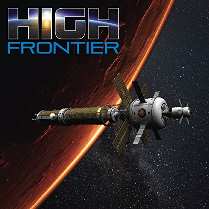 High Frontier 3rd Edition