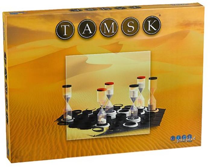 Tamsk Board Game