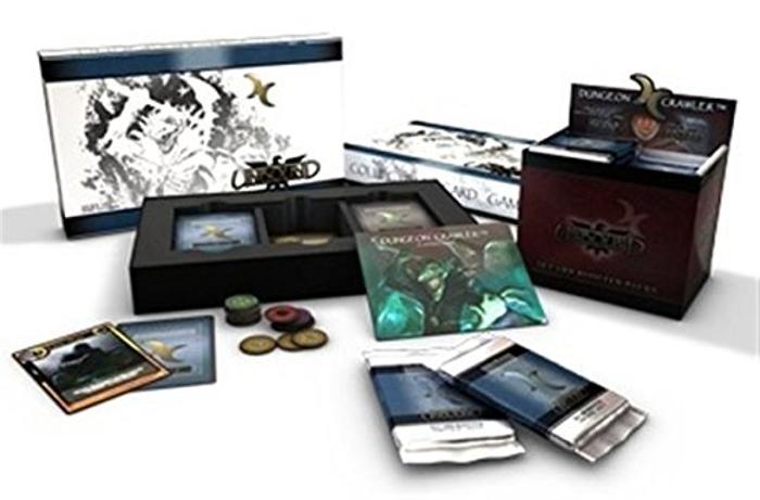 Dungeon Crawler: Unbound