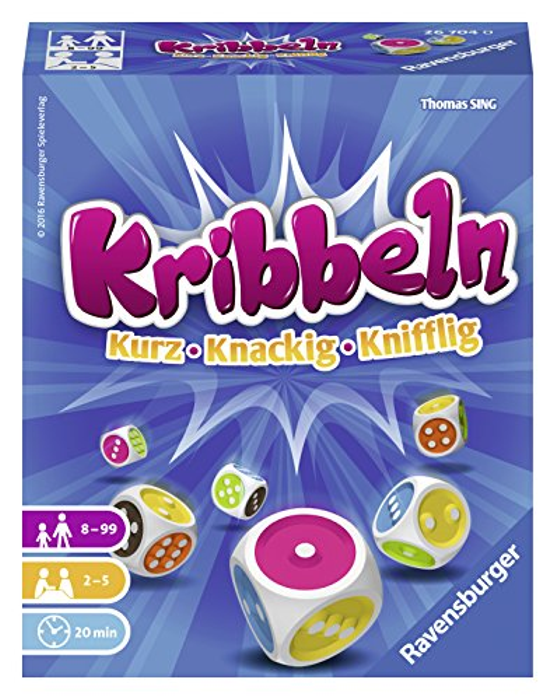 26704 - Kribbeln