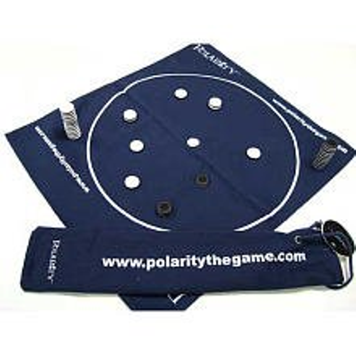 Polarity - Navy