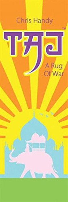 TAJ: A Rug of War