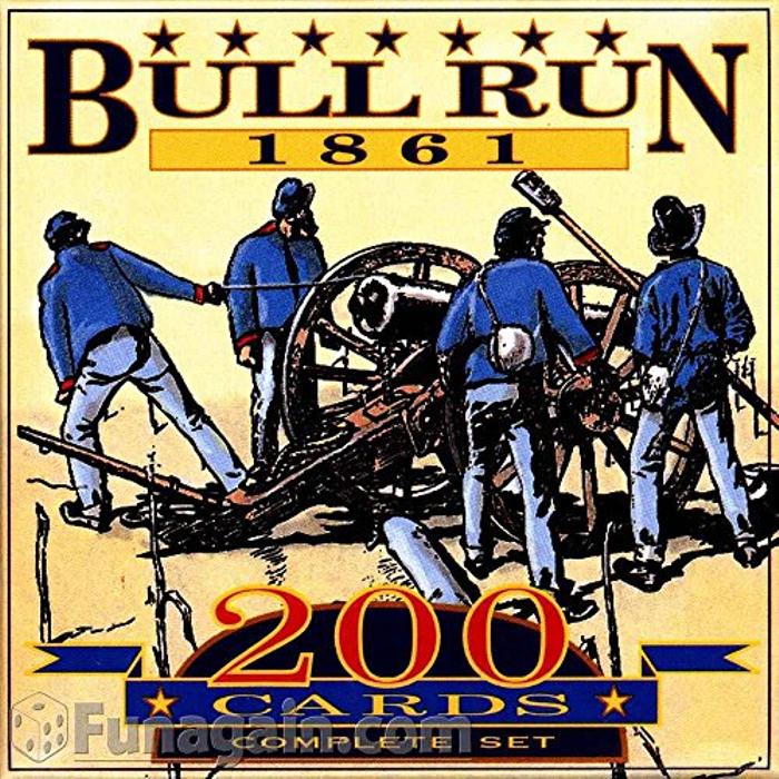 Dixie: Bull Run 1861