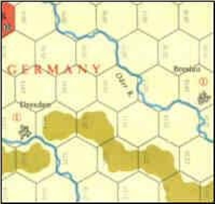 The Battle for Germany