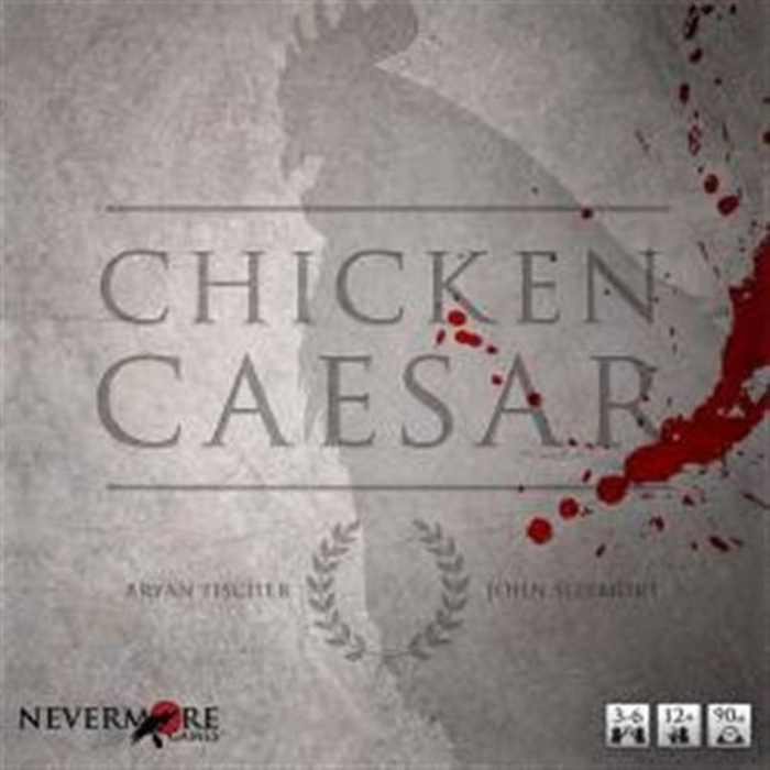 Chicken Caesar Game
