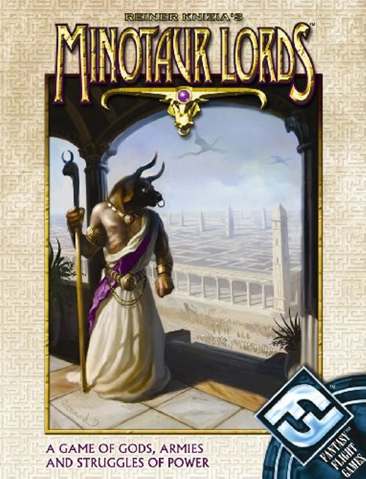Minotaur Lords