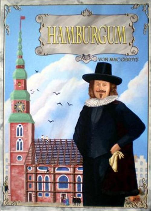 Games Hamburgum