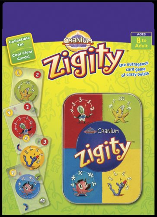 Zigity (Tin)