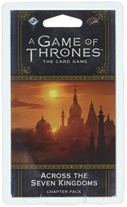Fantasy Flight Games A Game of Thrones LCG 2nd Edition: Across The Seven Kingdoms