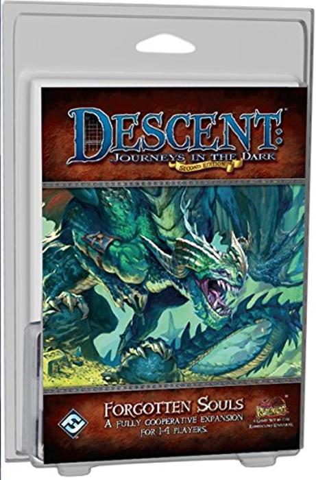 Descent: Forgotten Souls