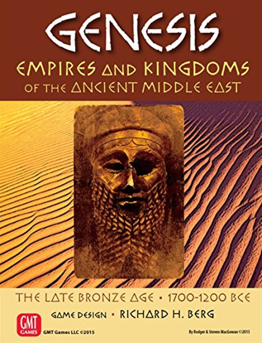 Genesis: Empires and Kingdoms of the Ancient Middle East