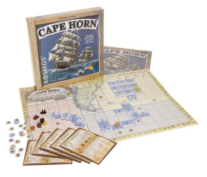 Games Cape Horn