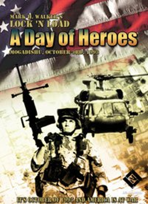 Lock 'n Load: A Day of Heroes
