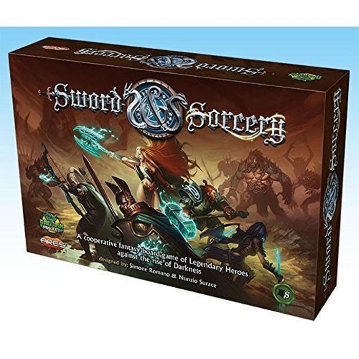 Sword & Sorcery: Immortal Souls