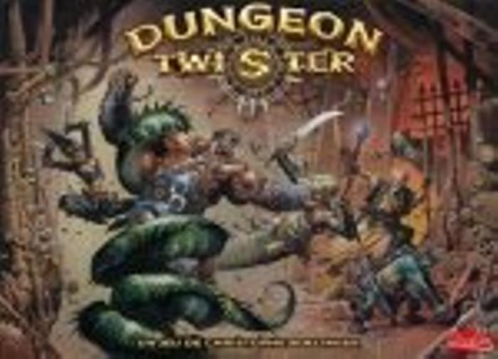 Dungeon Twister 2 Prison