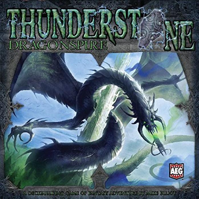 Thunderstone Dragonspire