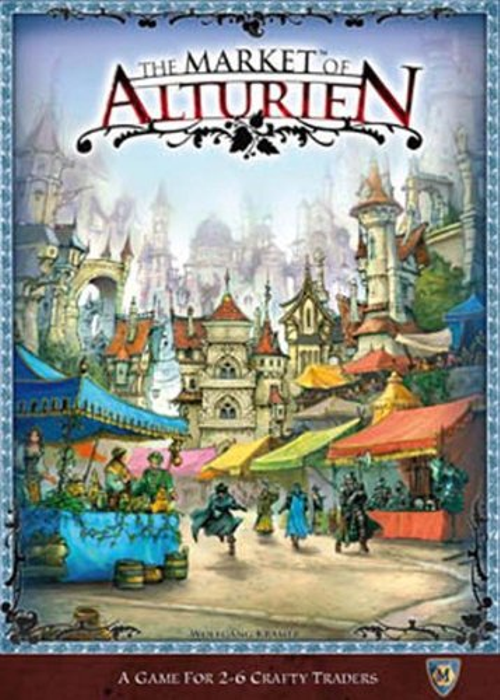 The Market of Alturien