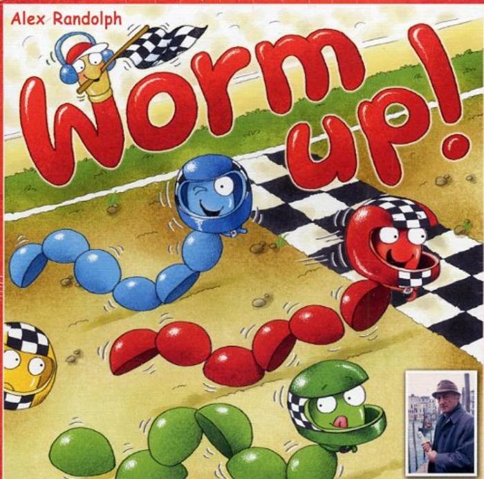 Worm Up