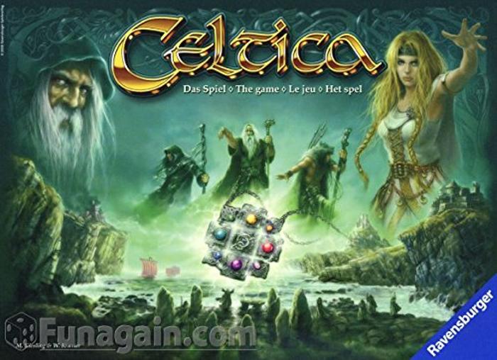 Celtica SW (MINT/New)