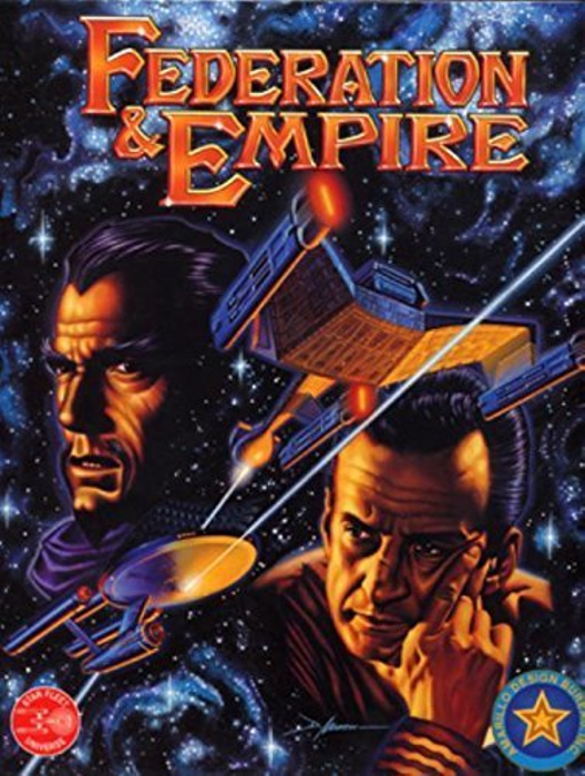 Federation & Empire: 2010 The New Edition