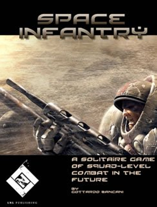 Space Infantry