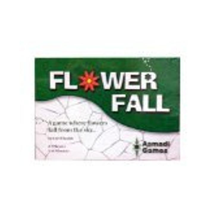 FlowerFall Game
