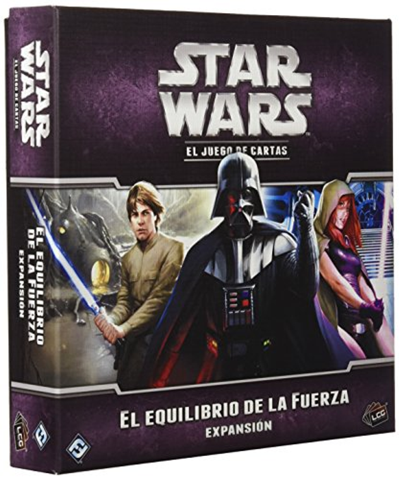 Star Wars: The Card Game - Balance of the Force Box Expansion