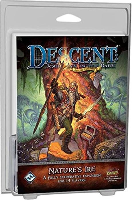 Descent: Nature's Ire