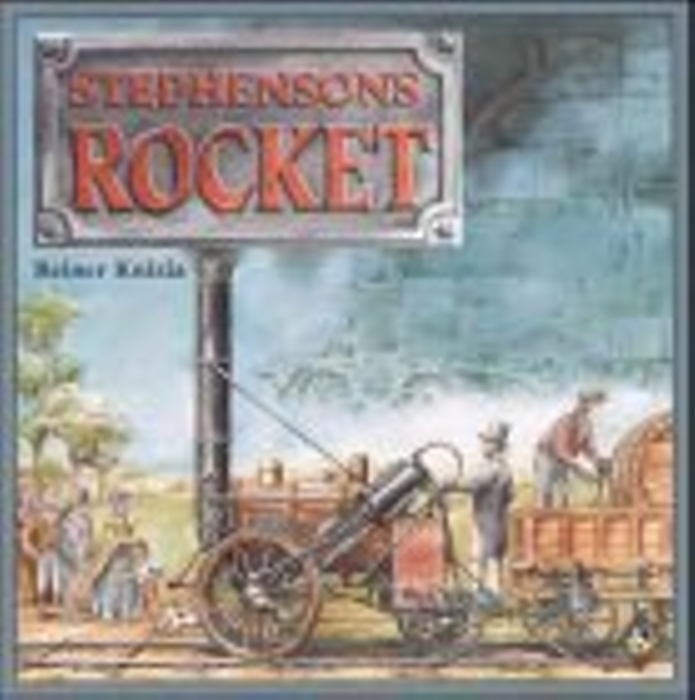 999 games - Stephenson's Rocket