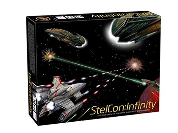 StelCon: Infinity