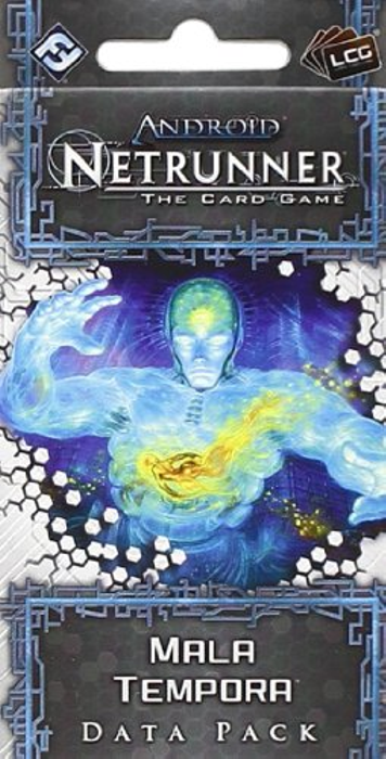 Android: Netrunner The Card Game - Mala Tempora Data Pack