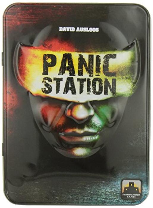 Panic Station
