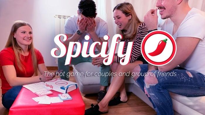 Spicify