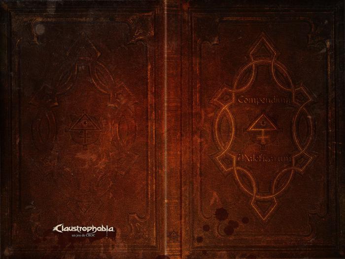 Claustrophobia: Compendium Maleficarum