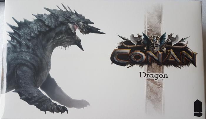 Conan: Dragon
