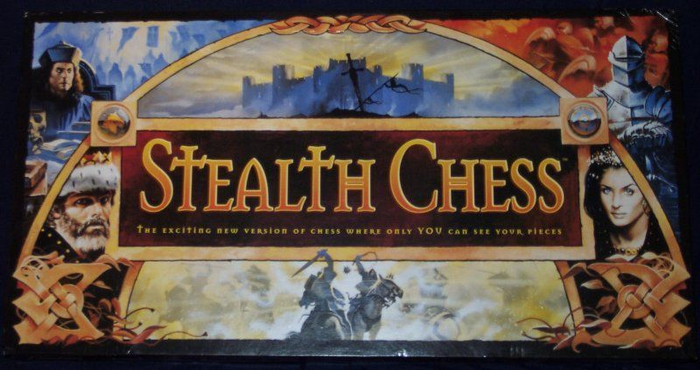 Stealth Chess